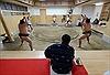 Võ sĩ sumo trăn trở với nghề