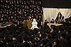 Hoành tráng đám cưới 25.000 khách mời