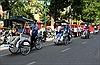 Hà Nội cải tạo nhà vệ sinh công cộng khu phố cổ