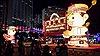 Tái hiện Trung thu xưa bằng đèn lồng tại Hong Kong