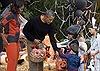 Nhà Trắng 'ma quái' ngày Halloween