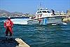 Đắm tàu di cư tại Hy Lạp, 12 người thiệt mạng