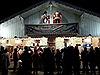 Chợ Noel trên đại lộ Champs Elysées