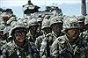 Xem binh sĩ 20 nước tập trận 'Hổ mang vàng'