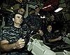 Cuộc sống của thủy đoàn Hải quân Mỹ dưới tàu ngầm