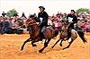 Cưỡi ngựa, bắn cung, đua voi... rộn ràng miền dân tộc