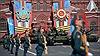 Quân đội Nga diễu binh hoành tráng kỷ niệm Ngày Chiến thắng