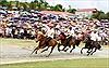 Sức hút từ giải đua ngựa truyền thống Bắc Hà