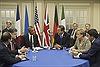 Nga chỉ trích kế hoạch tập trận chung NATO-Ukraine