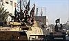 Raqqa - căn cứ địa nguy hiểm của phiến quân IS