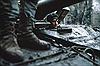 Ký ức bằng ảnh về Chiến tranh Chechnya lần thứ nhất