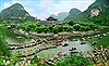 Chung tay gìn giữ quần thể danh thắng Tràng An