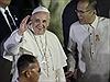 Giáo hoàng Francis: 'Không ai có quyền đem tín ngưỡng ra làm trò cười'