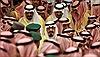 Những hình ảnh đáng nhớ về Quốc vương Abdullah