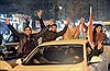 IS thừa nhận thất bại ở Kobane