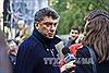 Tái hiện hành trình của ông Nemtsov trước khi bị ám sát