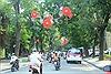 Triển khai quy hoạch cây xanh Hà Nội chưa hài hòa