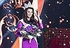 Nữ cầu thủ bóng đá đăng quang Hoa hậu Séc 2015