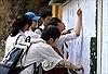 Tăng cường chỉ đạo Kỳ thi THPT quốc gia 2015