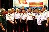 Khẳng định truyền thống Hải quân Việt Nam anh hùng