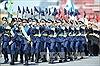 Lễ duyệt binh quy mô nhất trong lịch sử nước Nga