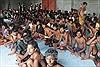 LHQ kêu gọi tiếp nhận người di cư trên biển