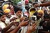 Nắng nóng- Thảm họa gây chết người lớn thứ 2 tại Ấn Độ