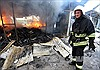 Giao tranh bùng phát ác liệt ở miền Đông Ukraine
