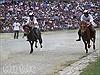 Anh em họ Vàng 'thống trị' Giải đua ngựa Bắc Hà-Lào Cai