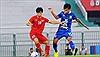 U23 Việt Nam - U23 Thái Lan:  Không chỉ là ngôi đầu bảng