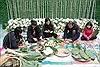 Chợ phiên ẩm thực Tết xưa