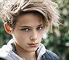 Thiếu niên 12 tuổi người Australia xinh đẹp nhất hành tinh