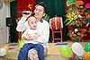 Tùng Dương mang niềm vui đến cho trẻ tự kỷ nhân dịp Trung thu