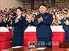 """Đệ nhất phu nhân Triều Tiên lại """"mất tích"""" bí ẩn"""