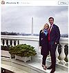 Những ngày đầu tiên của gia đình ông Trump trong Nhà Trắng