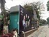 Sợ hãi bước chân vào nhà vệ sinh công cộng tại Hà Nội