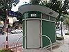 Làm gì khi còn thiếu nhà vệ sinh công cộng?