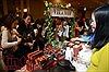 Việt Nam thành công với vai trò chủ tịch Hội chợ từ thiện phụ nữ châu Á – Thái Bình Dương