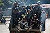 Philippines: Thủ lĩnh IS ra lệnh bao vây thành phố Marawi