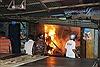 Cháy lớn tại chợ Hội Phú, Gia Lai