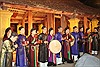 Hội thi hát Dân ca Quan họ Bắc Ninh