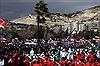 """""""Đại tuần hành"""" ủng hộ Tổng thống Assad"""