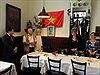 Đặt tượng Chủ tịch Hồ Chí Minh tại thành phố Milan