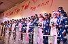Lễ cưới tập thể của 120 cặp uyên ương
