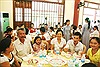 12.000 suất cơm chay miễn phí cho sĩ tử thi tại Huế
