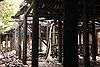 Ngôi chùa cổ hơn 300 năm bị thiêu rụi