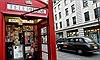 Gái mại dâm London bị 'quét' sạch trước Olympic