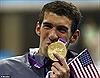 Michael Phelps trở thành VĐV Olympic vĩ đại nhất