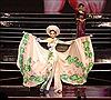 Đặng Thu Thảo đăng quang Hoa hậu VN 2012
