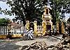Khám phá ngôi chùa cổ Giác Lâm